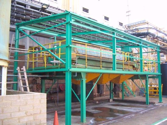 Picture of Structural Steel
