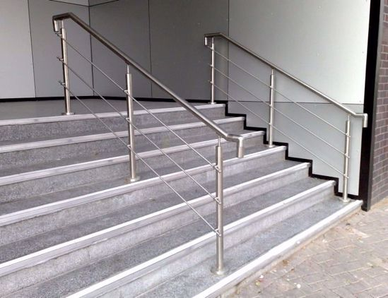 Picture of Handrails