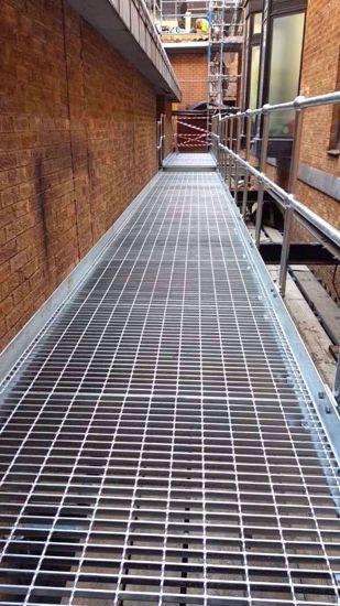 Picture of Platforms & Walkways