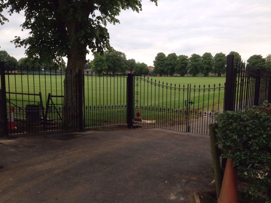 Picture of Gates & Railings