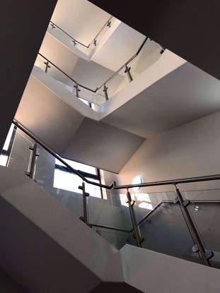 Picture of Glass Balustrades